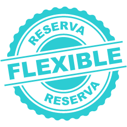 reserva flexible